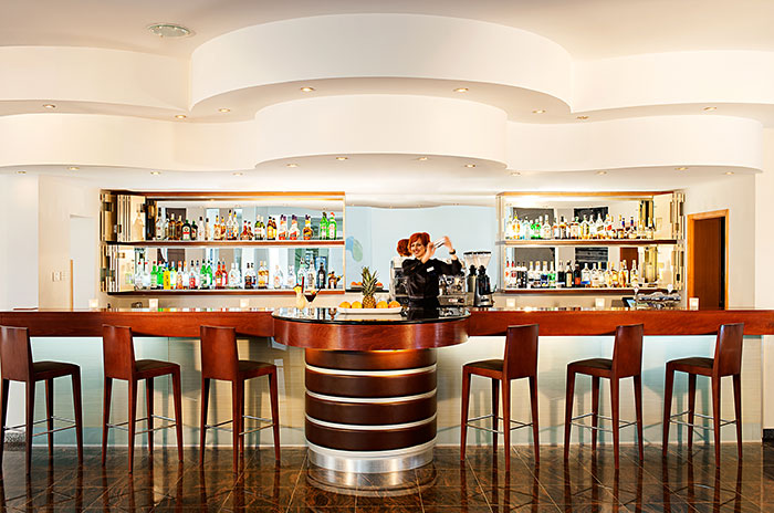 Hotel casa valamar sanfior sistemazione hotel for Nuove case con suite suocera