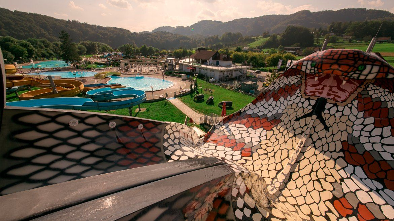 Hotel Terme Aqua
