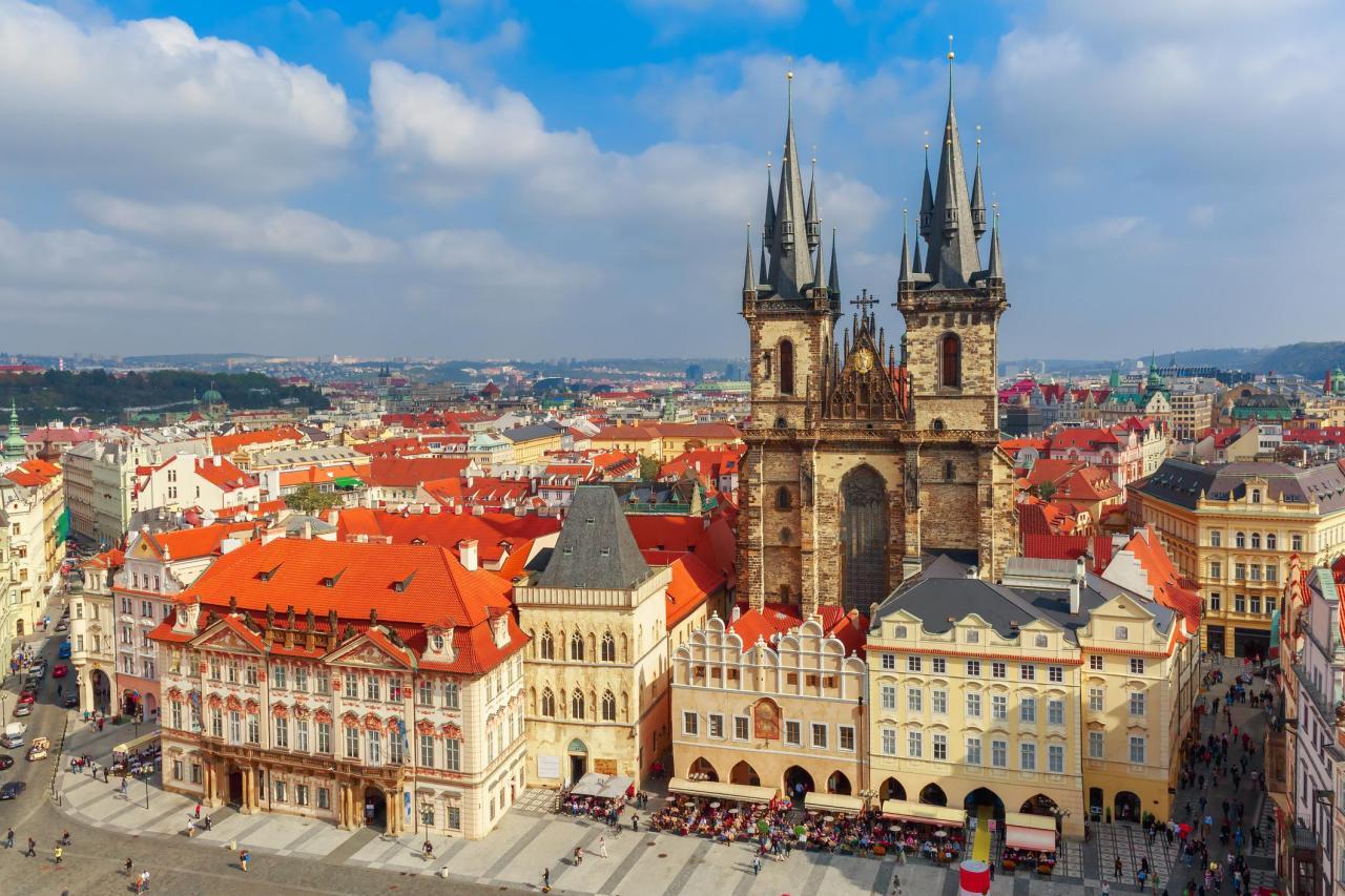 10 Razloga Za To Posjetiti Prag Info Destinacije