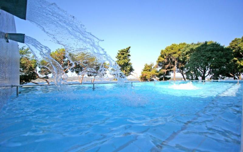 biograd-adriatic-bazen