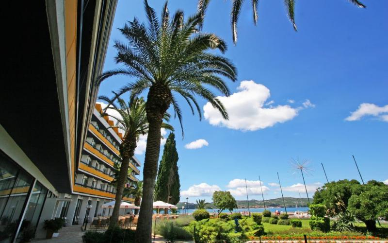 biograd-hotel-ilirija