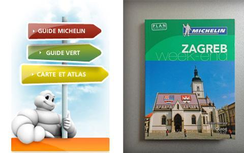 Michelin Zagreb