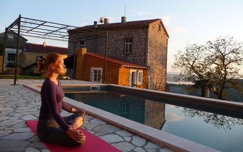 Hiking & Yoga Retreat