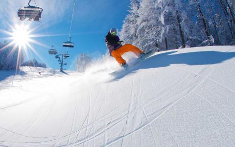 pohorje-skijanje