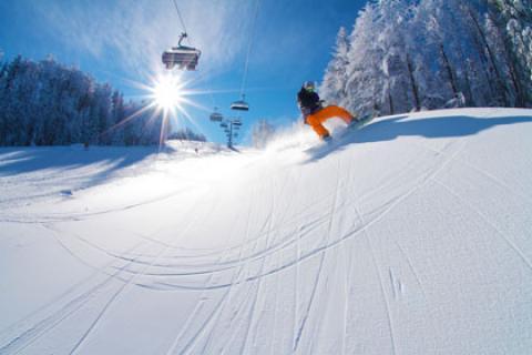 skijanje-pohorje