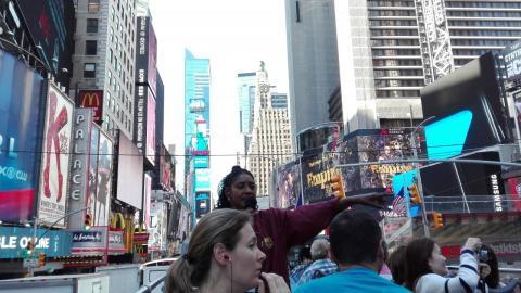 new york, foto: andreja milas