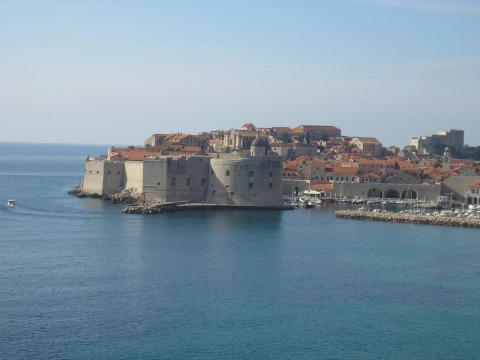 Dubrovnik, foto:Andreja Milas