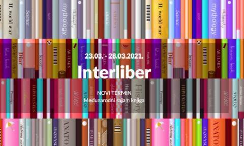 Zagrebački velesajam, Interliber, novi termin, volim knjigu