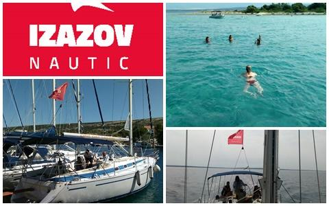 Izazov Nautica