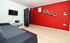 Red apartman