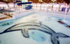 Aquae Vivae bazeni