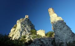 Devin dvorac