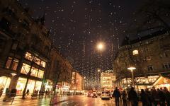 Zurich Božić