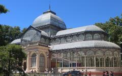 Kristalna palača