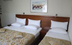 Soba u BEST WESTERN PLUS Hotel Piramida Maribor.jpg