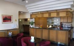 Bar u BEST WESTERN PLUS Hotel Piramida Maribor.jpg