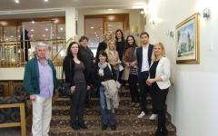 Fam trip BEST WESTERN PLUS Hotel Piramida Maribor.jpg