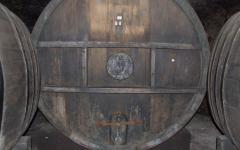 """Stare bačve vinarije """"VINAG"""".jpg"""