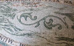 """Mozaik u """"Kući stare loze"""".jpg"""