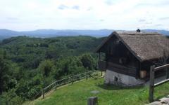 Marko Ranitovic - Dolenjska regija