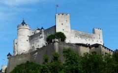 hohensalzburg utvrda
