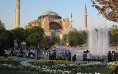 Istanbul, Aja Sofija