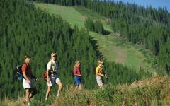 pohorje-trekking