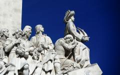 Spomenik Otkrivateljima