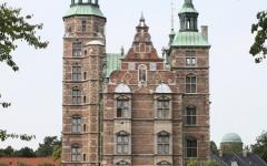 Rosenborg dvorac