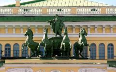 Mariinsky teatar