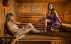Daruvarske toplice-saune