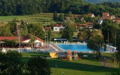 Terme-Jezerčica-vanjski bazen