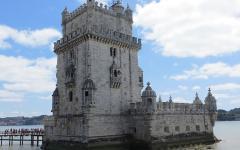 Toranj Sv. Vincenat