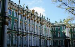 Zimska palača
