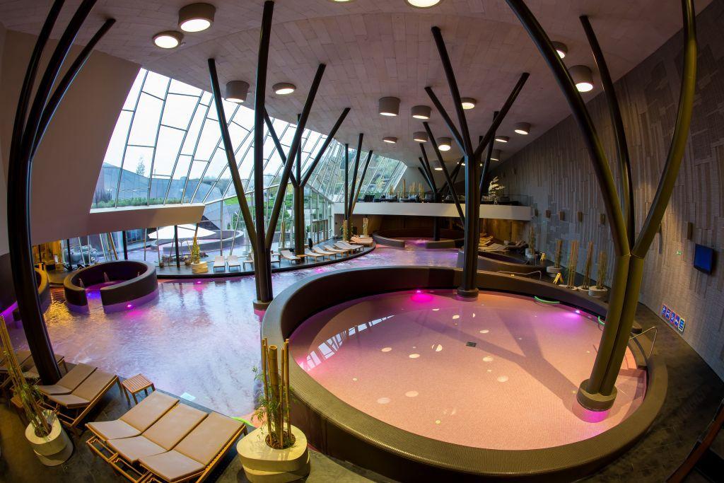 Wellness orhidelia info wellness spa for Wellness hotel slovenia